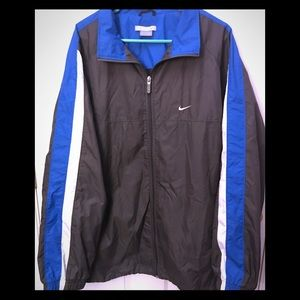 NIKE Windbreaker size XL in Excellent condition